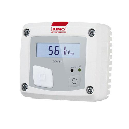 CO2ST Sensors