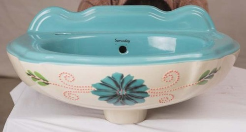 Wash Basin for home