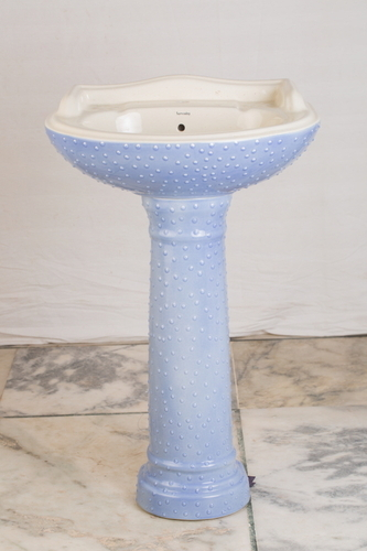 Luxary Pedestal Basin