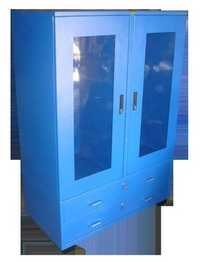 Tool Cupboard With Perforated Panel (Vtcp) & Too