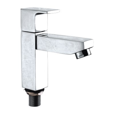 Brass Pillar Tap