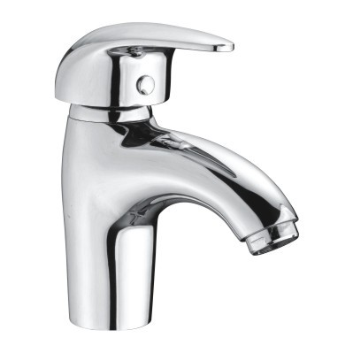 CP Single Lever Basin Mixer