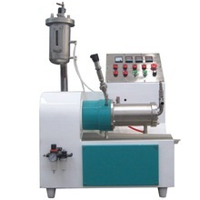 Bead Mill for Nano Grinding