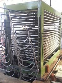 Hot Press Core Veneer