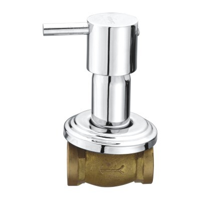 Brass Concealed Stop Valve