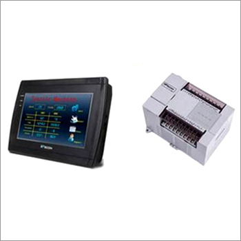 PLC AND HMI TRAINING KIT