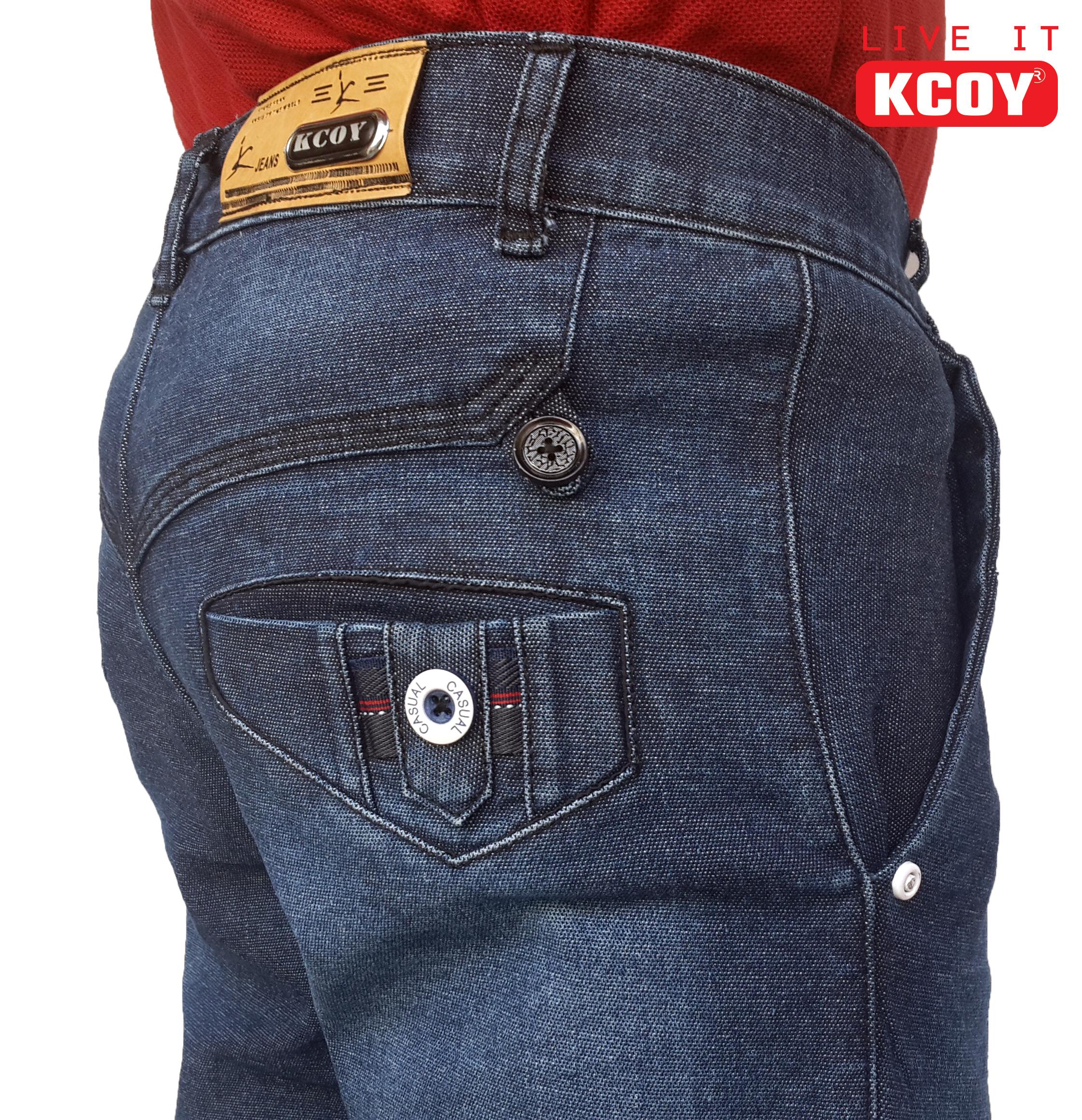 KCOY JEANS