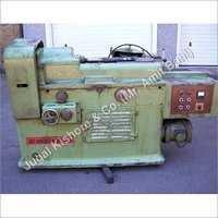 Klingelnberg Agw 230 Hob Sharpening Machine