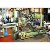 Horizontal Boring Machine TOS H63