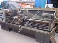 COLCHESTER LATHE 300MM