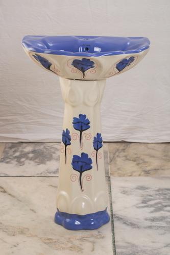 Designer Crowny Wash Basin