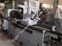 CUGIR FCF 250 Thread Worm Milling