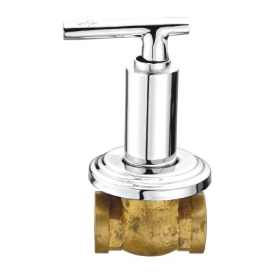 CP Concealed Stop Valve