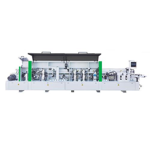 Automatic PVC Edge Bander