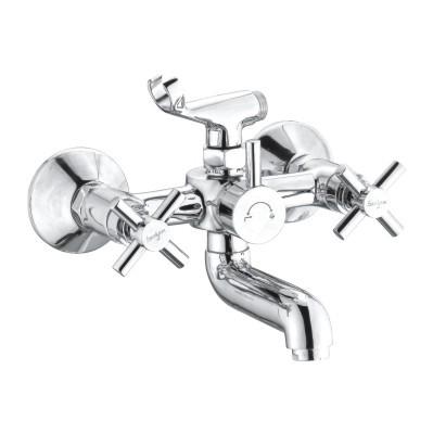 Brass Shower Wall Mixer