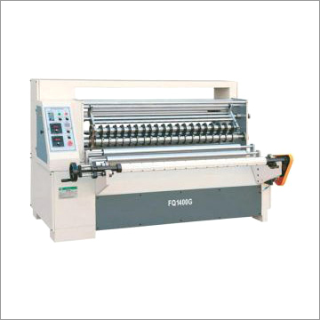 PVC Paper Cutting Machine