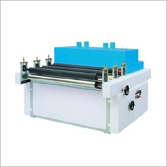 Back Coating Machine