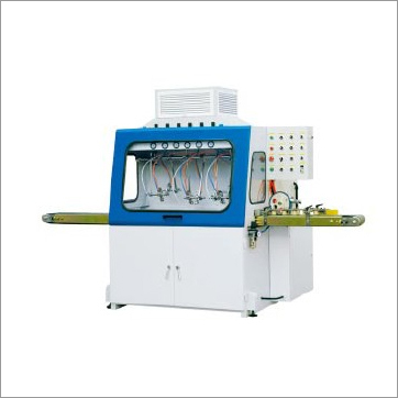 Profile Spraying Machine