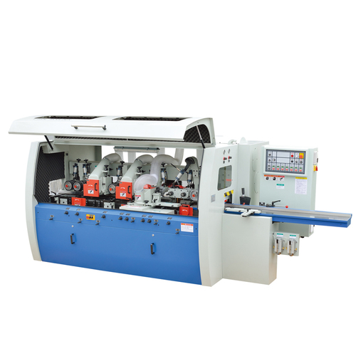 Moulder Machines