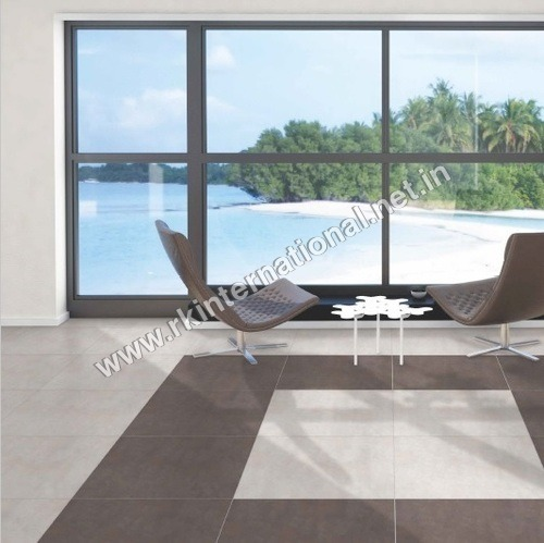 600 X 600 Rustic Stone Series Porcelain Tiles