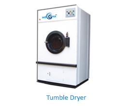 Laundry Processing Machines