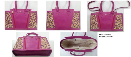 Ladies Shopping Bag
