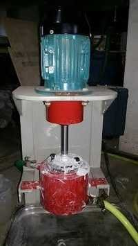 Nano grinding mill for calcite