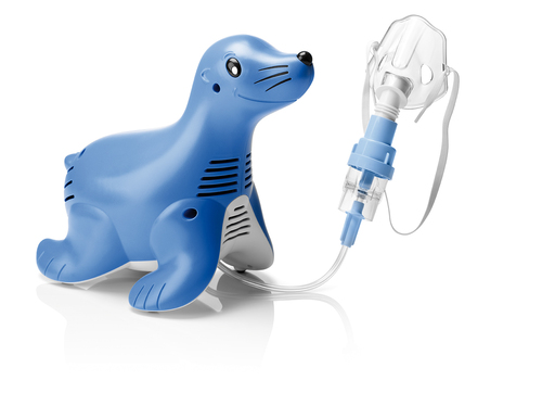Pediatric Nebulizer