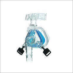 Comfort Gel Blue Nasal Mask-Philips Respironics