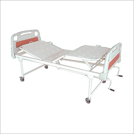 HOSPITAL BED  FOWLER (ABS PANELS)