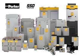Parker AC Drive Repairing Service