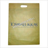 Hotest d cut non woven bag