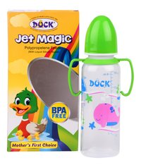 Jet Magic Bottle