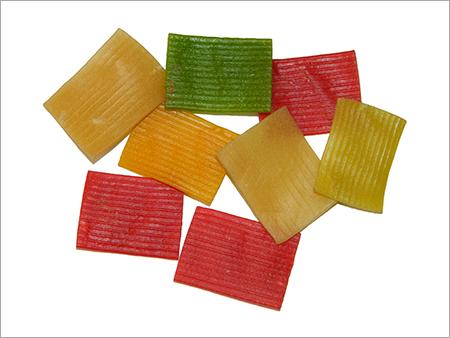 Plain Fryums