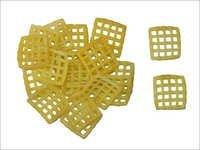 Square Shape Fryums