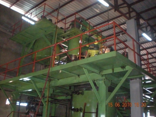 Epoxy Soybean Oil Plant
