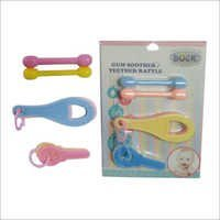 Baby Care Teether