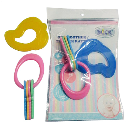 Infant Baby Teether