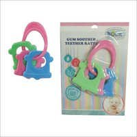 Zingle teether