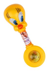 Tweety Rattle
