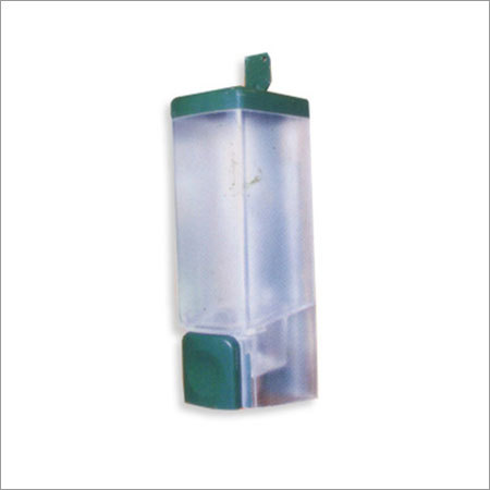 Manual Soap Dispenser (400ml)