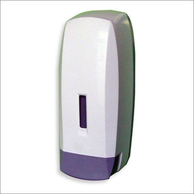 Manual Soap cum Sanitizer Dispenser (1000ml)
