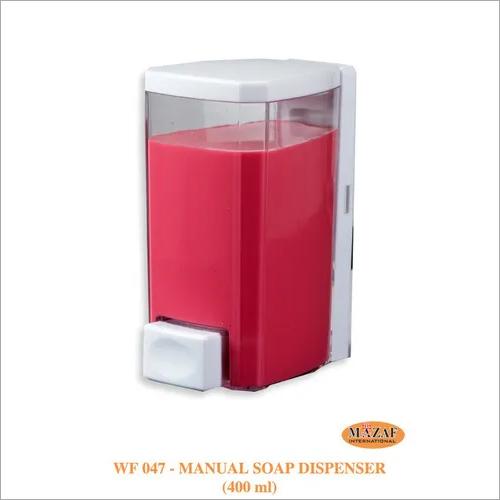 Manual Soap Dispenser (400ml)