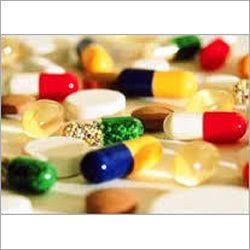 Pharmaceutical Third Party Manufacturing Services