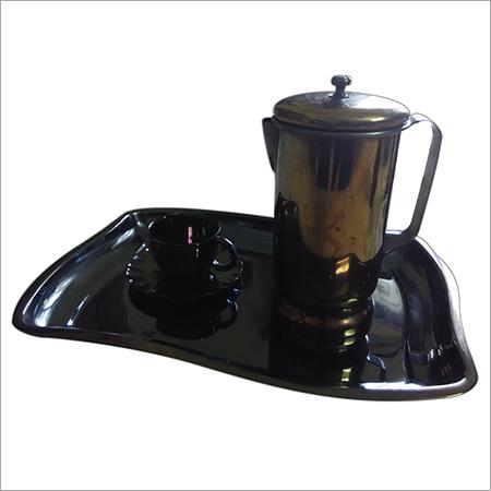SS Tea Set