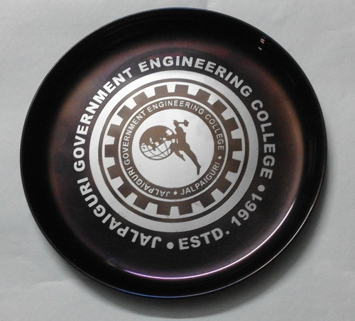 Engraved SS Academic Mementos