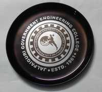Engraved SS Academic Mementos
