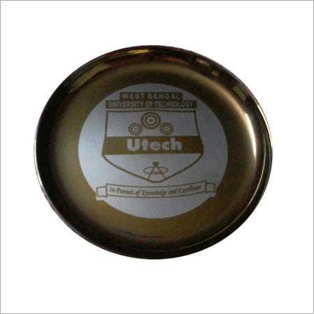 Stainless Steel Customized Mementos