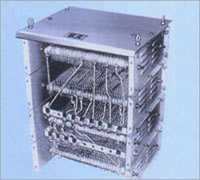 Material Handling Resistance Box