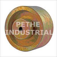 Industrial Brake Drum Coupling
